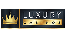 luxury casinos logo